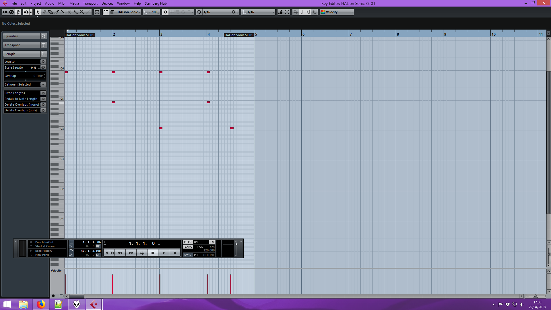 how to open addictive drums in cubase